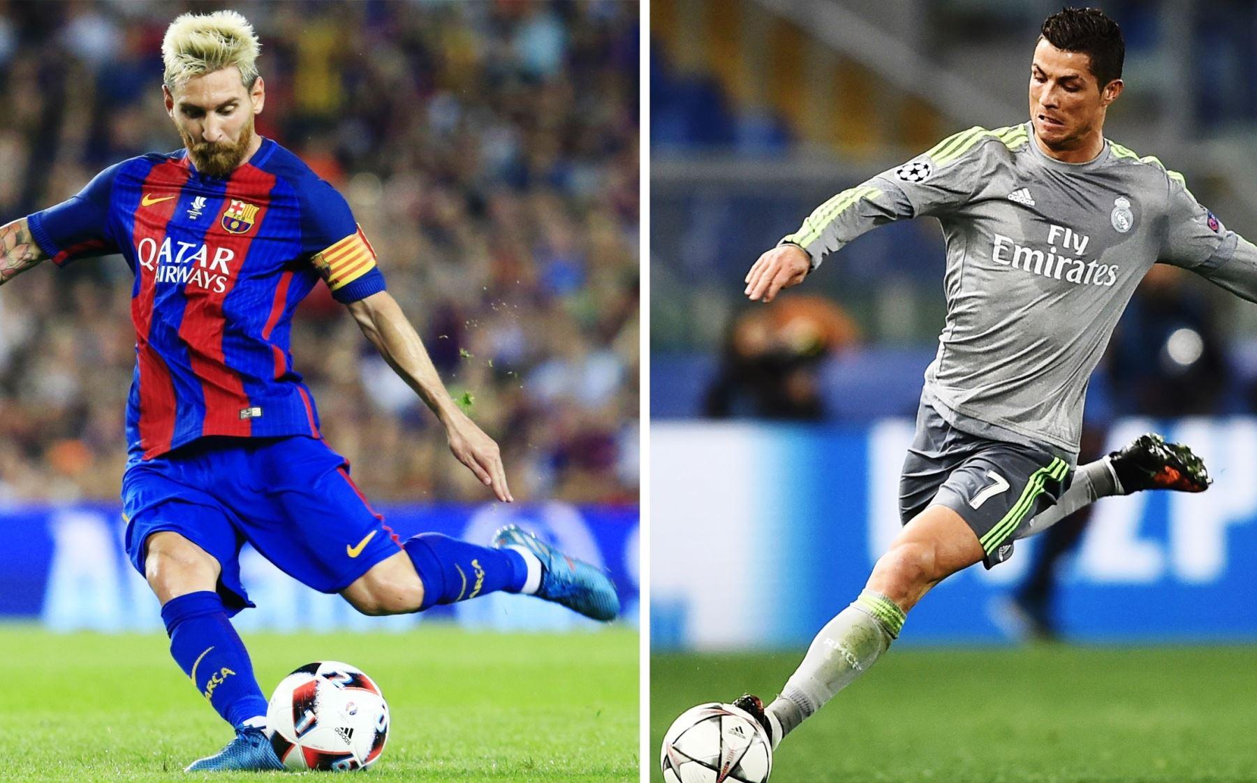 Messi, el jugador mejor pago del mundo