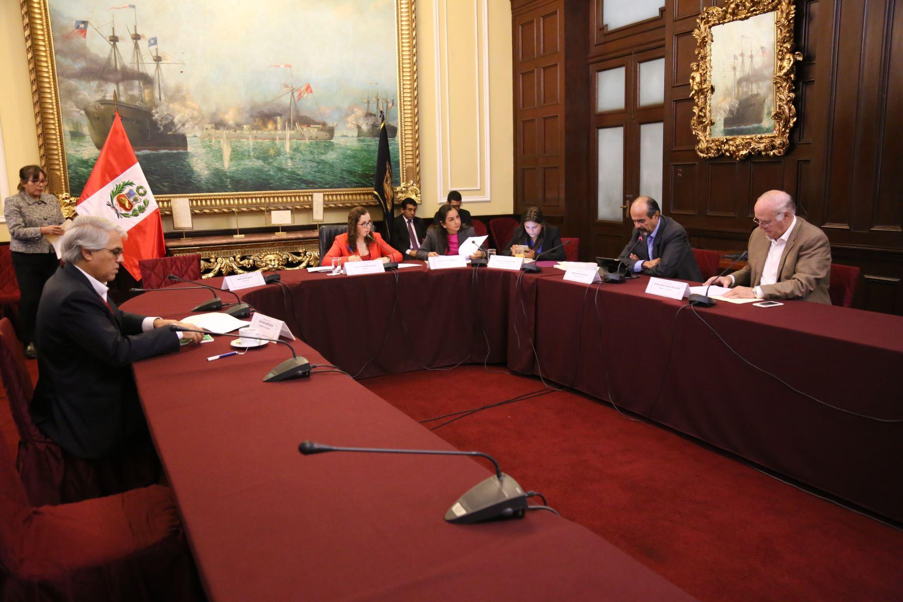 Agenda del Congreso: comisión Lava Jato reanuda sesiones ...