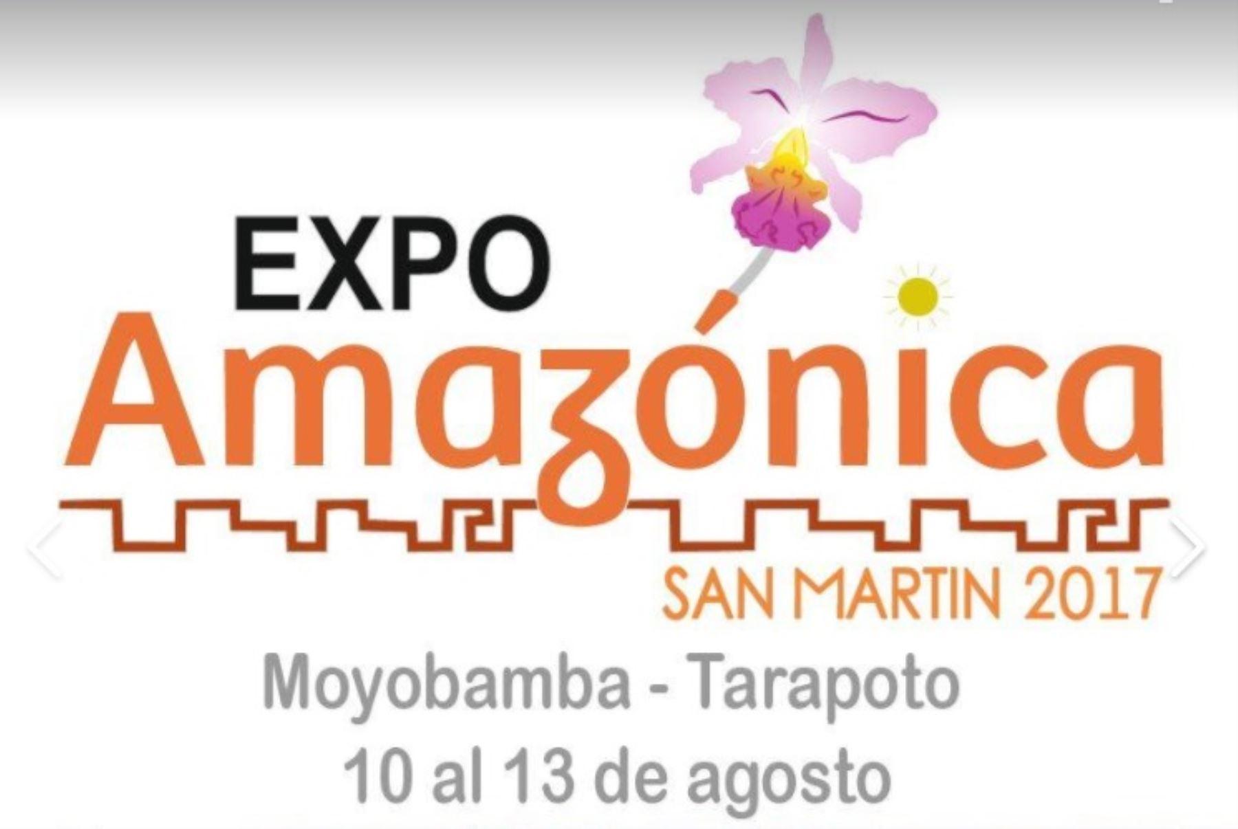 La ExpoAmazónica 2017 proyecta generar negocios por más de 50 millones de soles en el corto plazo gracias al gran potencial que tiene la Amazonía como destino de inversión y crecimiento sostenible