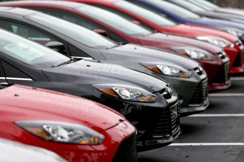 Autos. Foto: ANDINA/Difusión