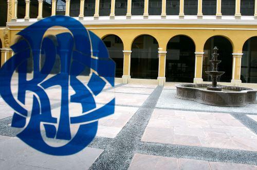 Banco Central de Reserva. ANDINA/archivo
