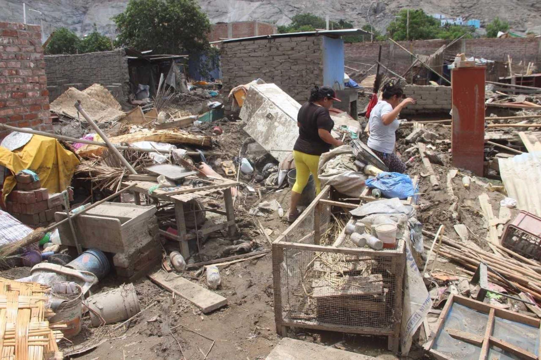 Reempadronamiento se realiza desde el jueves de la semana pasada y ya se han recorrido lugares como San Juan, Rinconada, Valle Progreso y La Cuadra, entre otras zonas rurales alrededor de la ciudad de Chimbote.