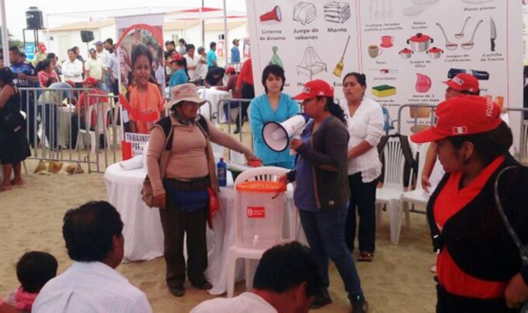 La jornada se matizó con sesiones lúdicas y  demostrativas de lavado de manos, alimentación saludable y control de peso, talla y hemoglobina a los menores de 5 años, entre otras actividades.