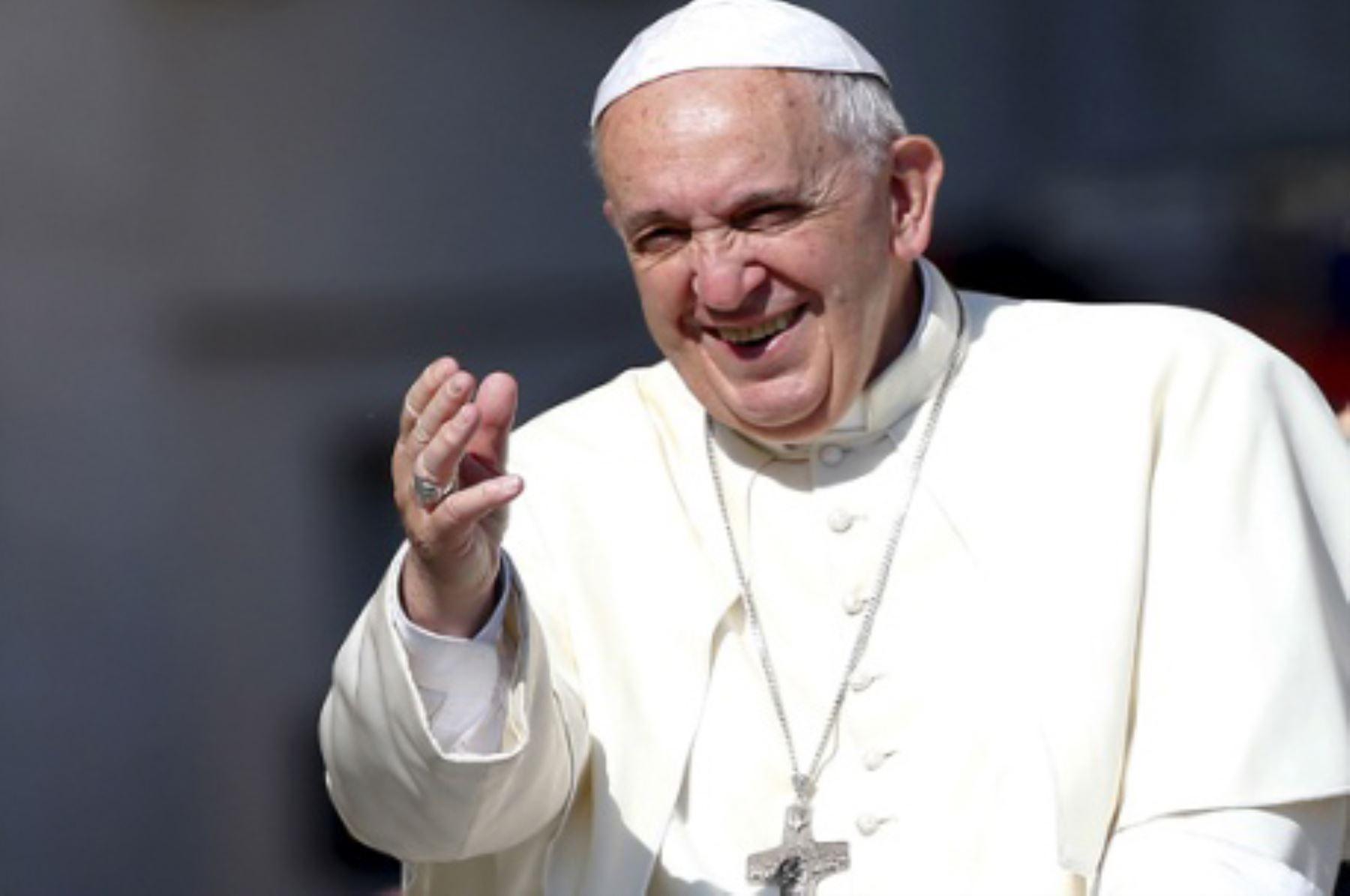 El Papa Francisco tomó este tema como un compromiso con el pueblo argentino. EFE