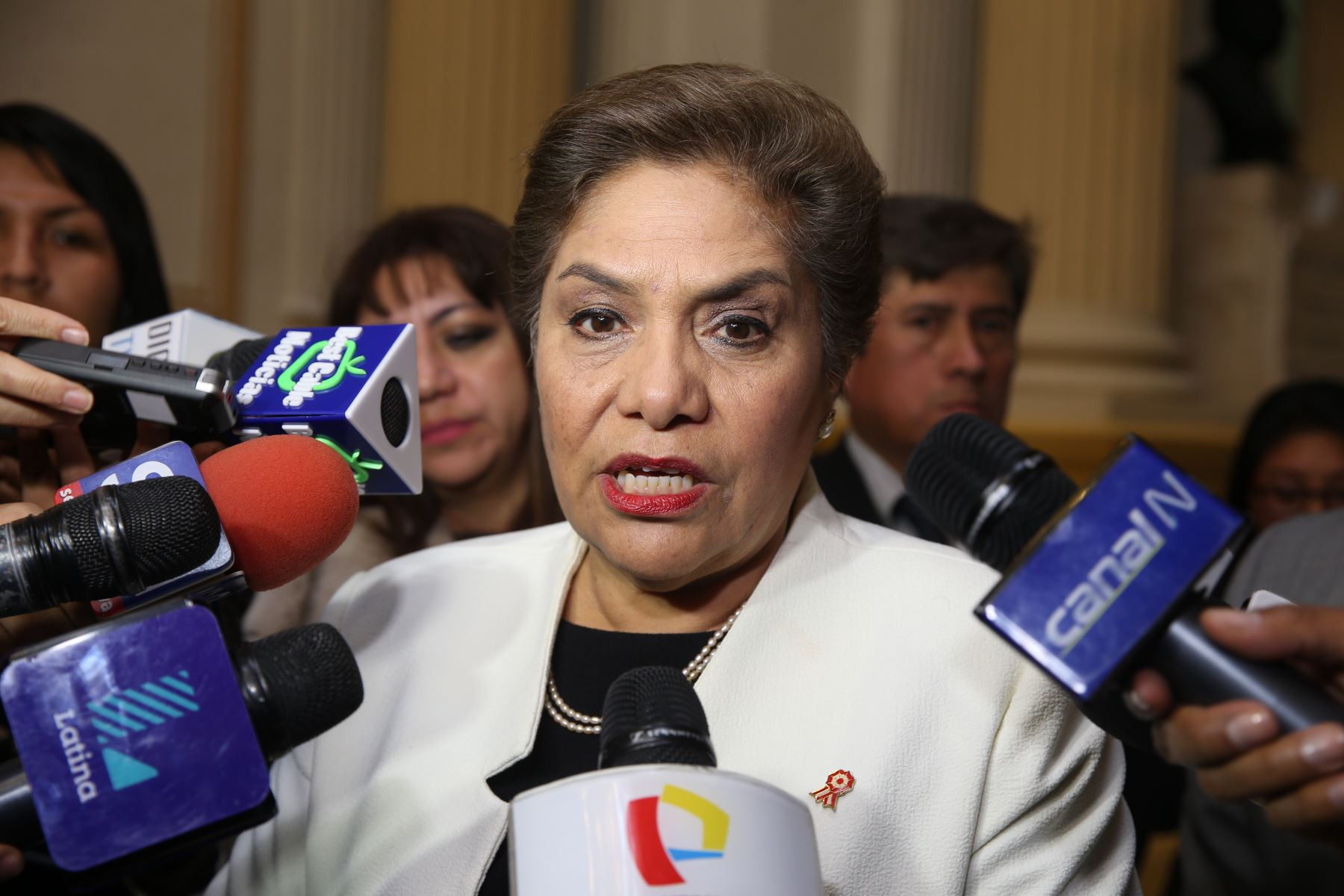 Presidente Maduro asistirá puntualmente a Lima (COMUNICADO) — Cancillería