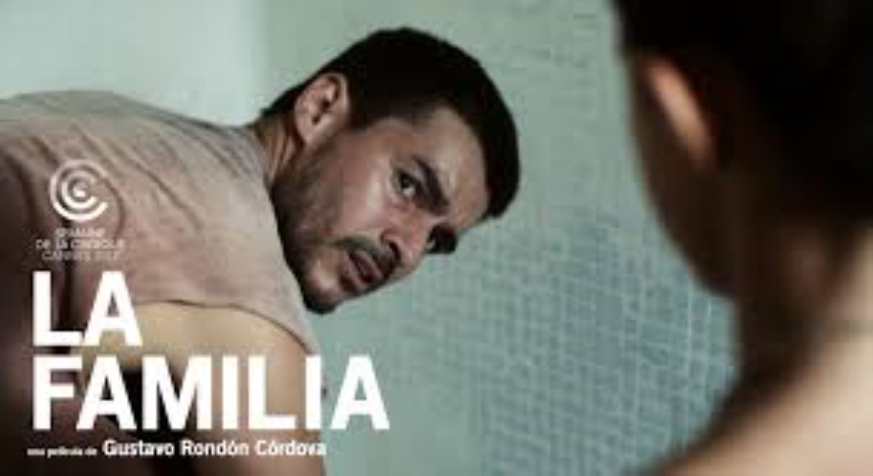 "Escena de la película venezolana ""La familia""."