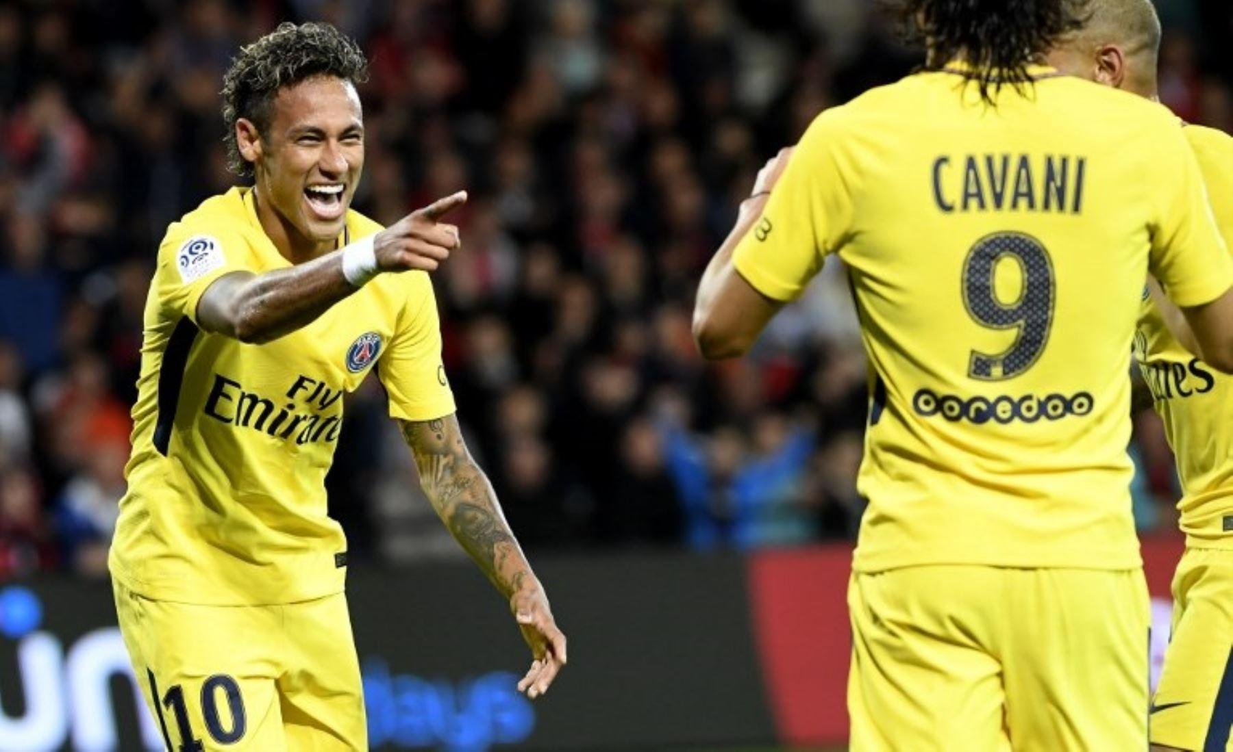 Resultado de imagen para afp neymar