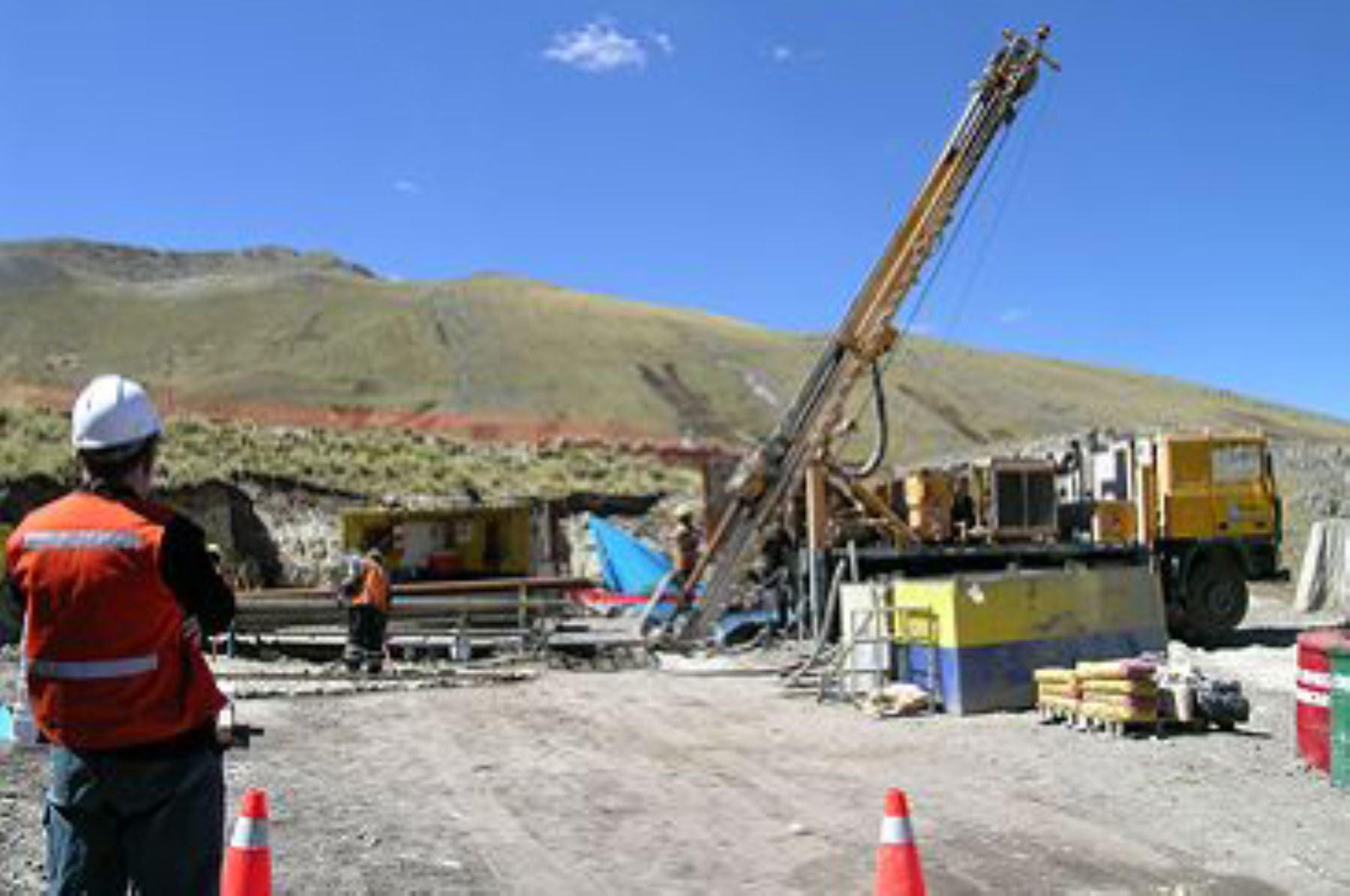 Se promociona al Perú como destino minero — Canadá