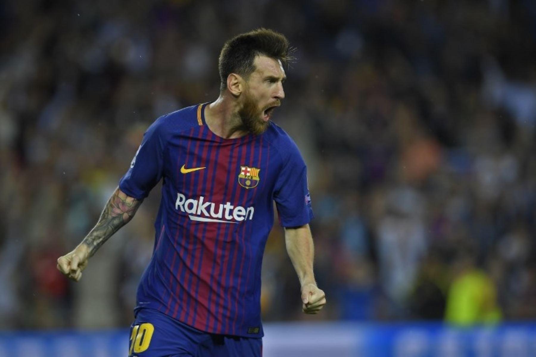 Messi todavía no renueva su contrato