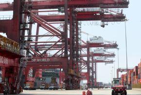 Exportaciones Puerto Callao DP WORLD