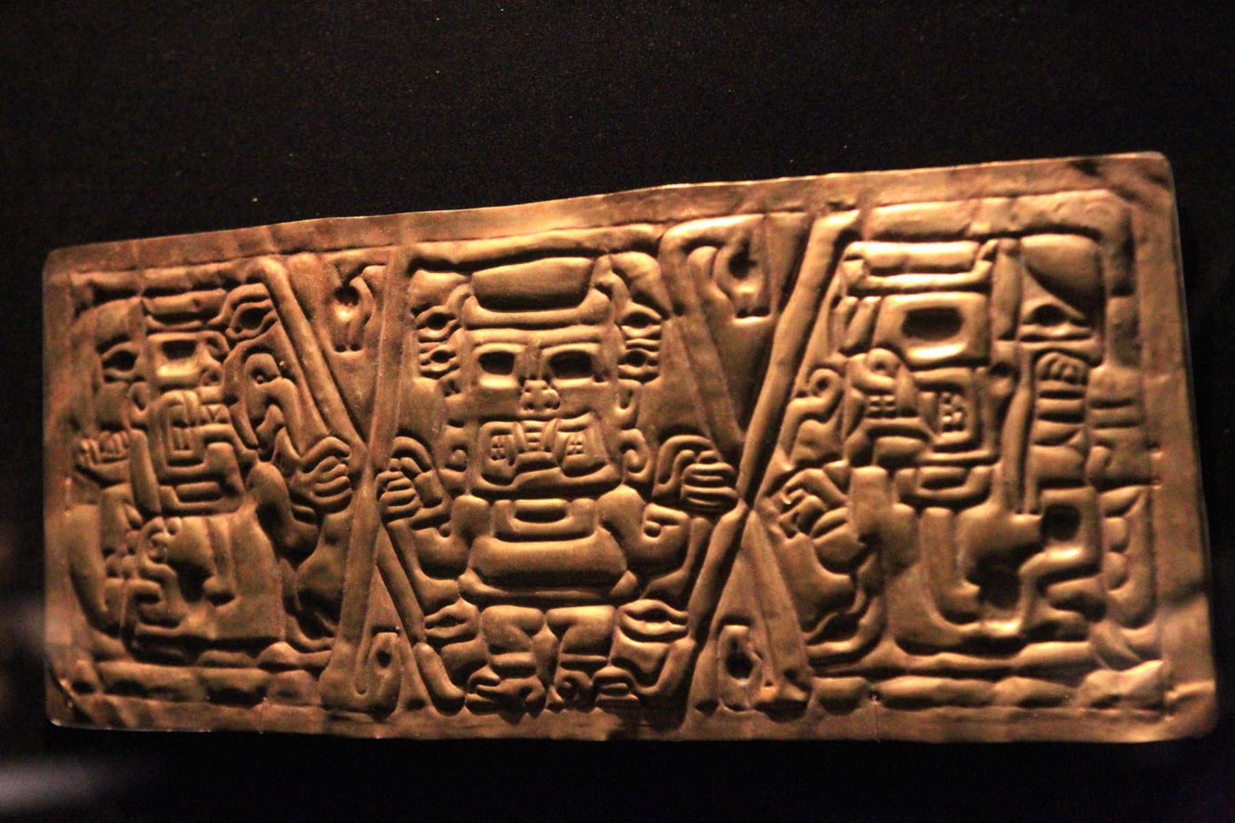 LIMA,PERÚ,SETIEMBRE 25.Museo Larco Herrera de Pueblo Libre.Foto:ANDINA/Héctor Vinces.