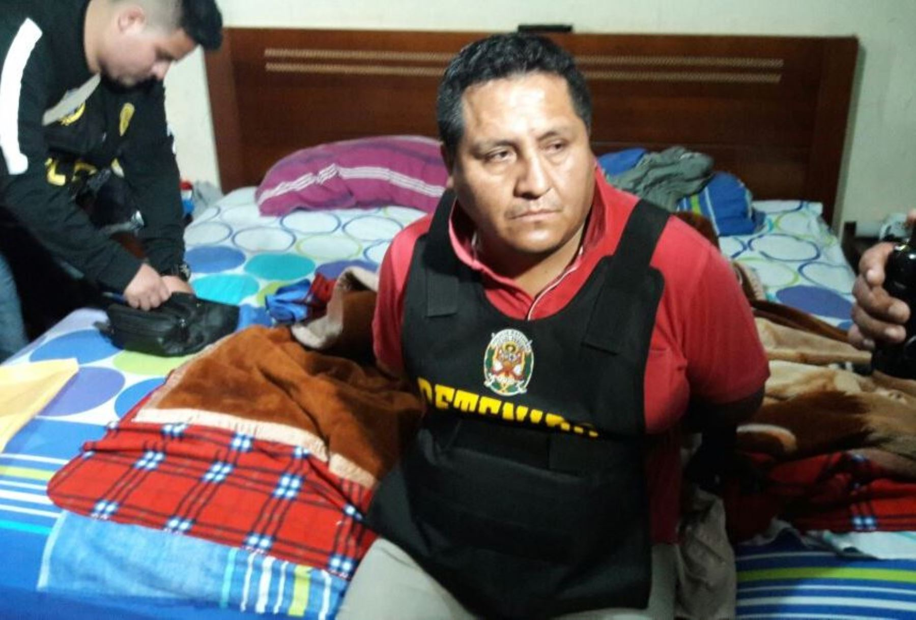 Policía desarticula organización criminal que operaba en Lima y Cañete. Foto: ANDINA/Difusión.
