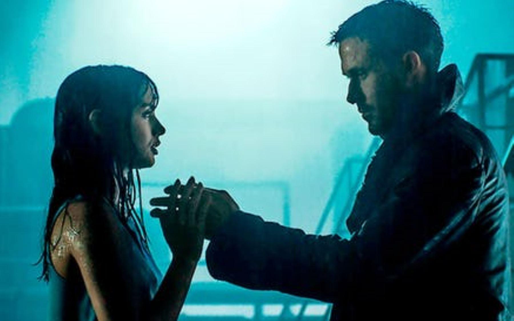 Escena de Blade Runner 2049