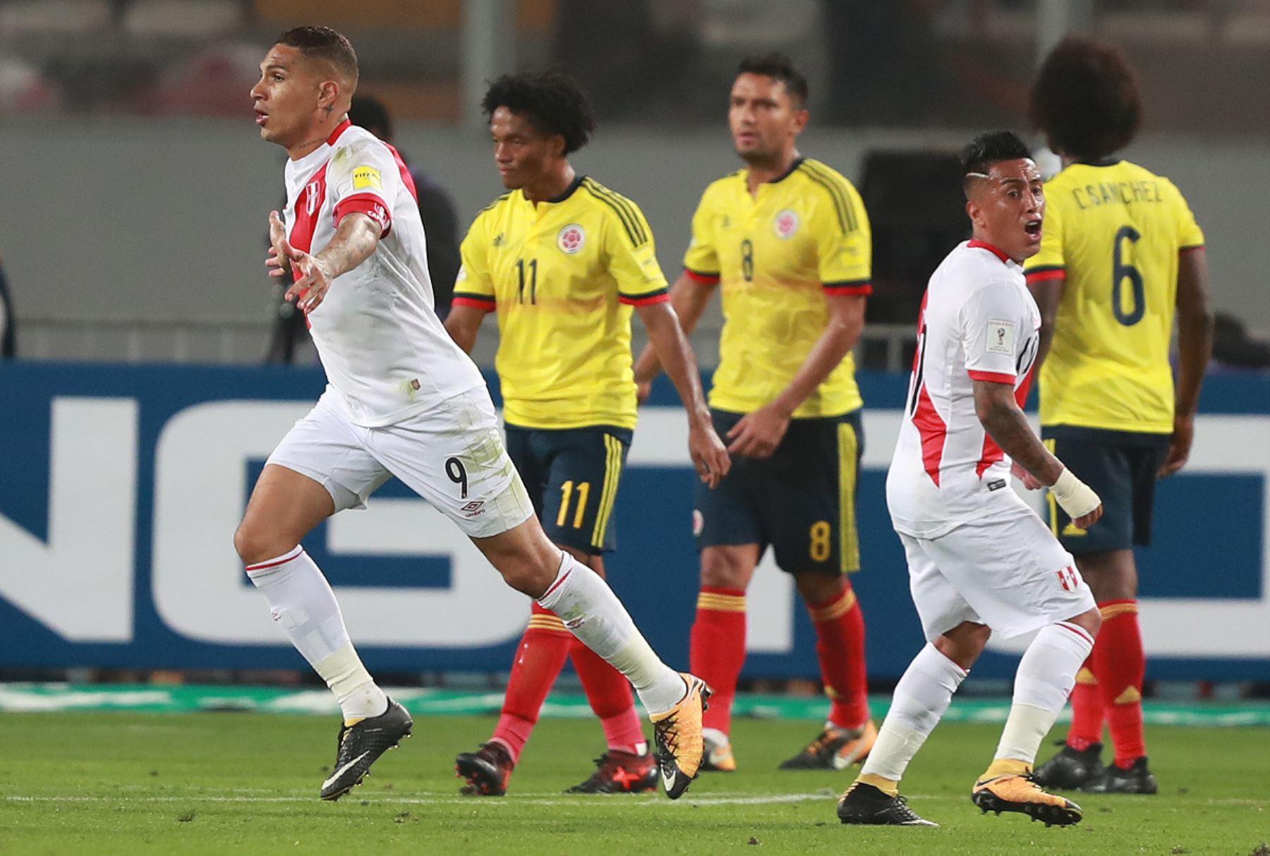 Peruanos desean apoyar a la selección en su visita a Nueva Zelanda.