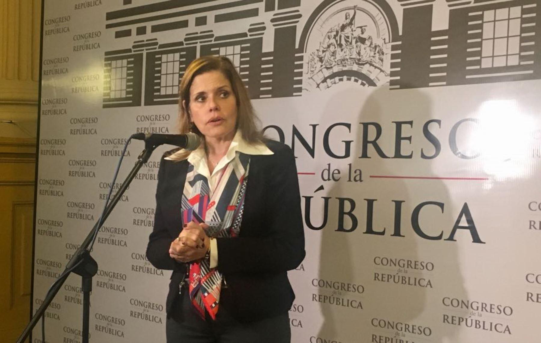 Congreso aprobó presupuesto público para el 2018