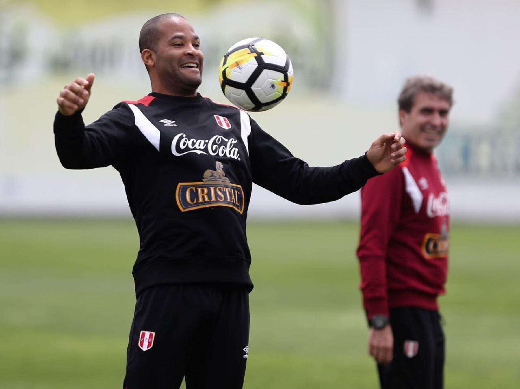 Alberto Rodríguez firmó por un año con el Junior de Colombia