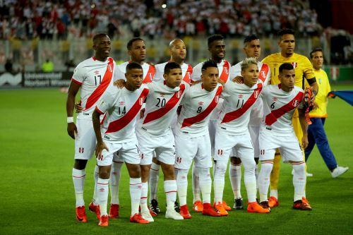 LIMA,PERÚ-NOVIEMBRE 16. Previas al partido de eliminación entre Nueva Zelanda y Perú. Foto: ANDINA/Luis Iparraguirre