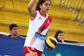 Chocano integró las selecciones nacionales