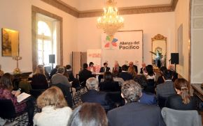 Peruvian companies to participate in the South Summit Pacific Alliance