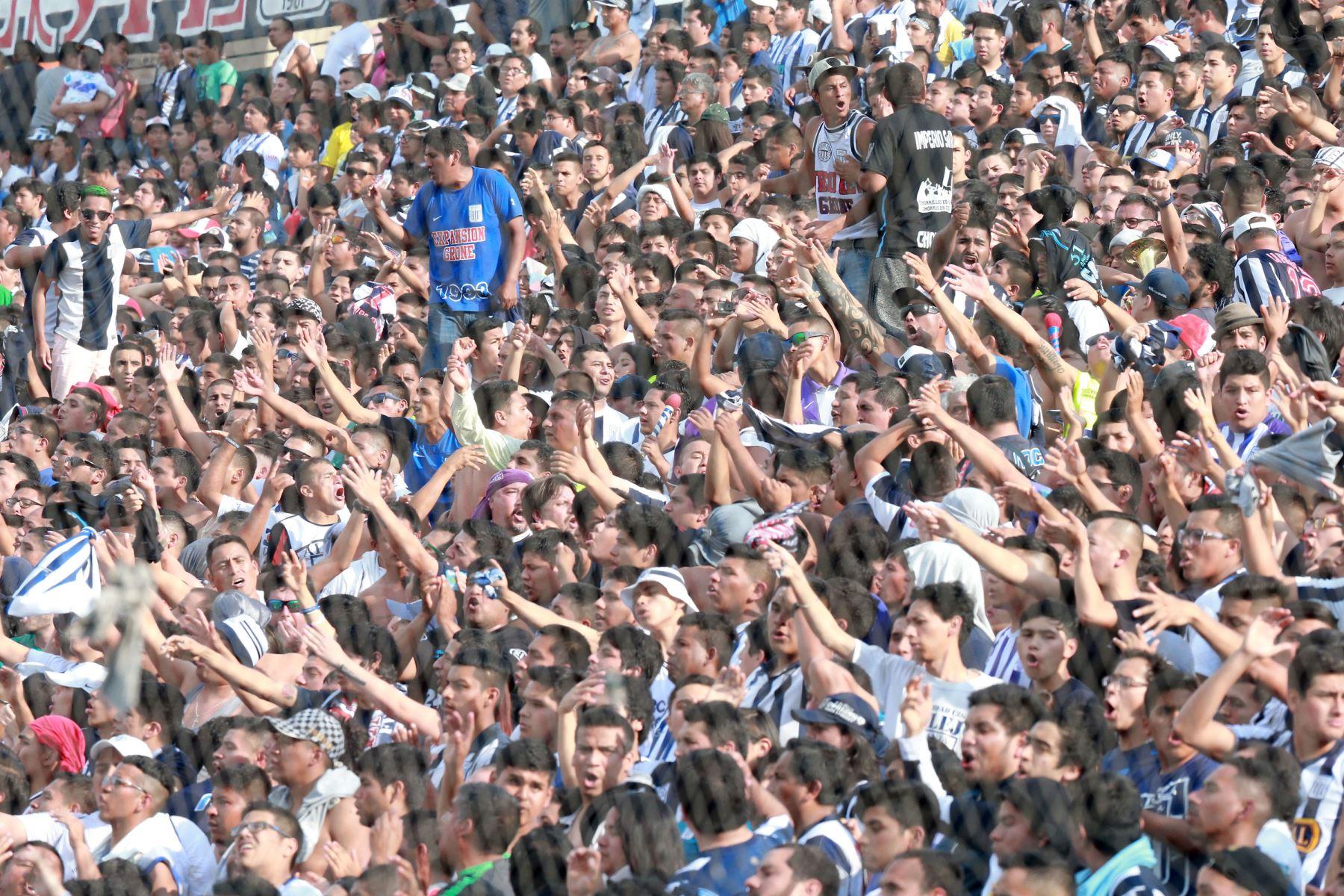 Alianza Lima ya definió a su rival en la Noche Blanquiazul