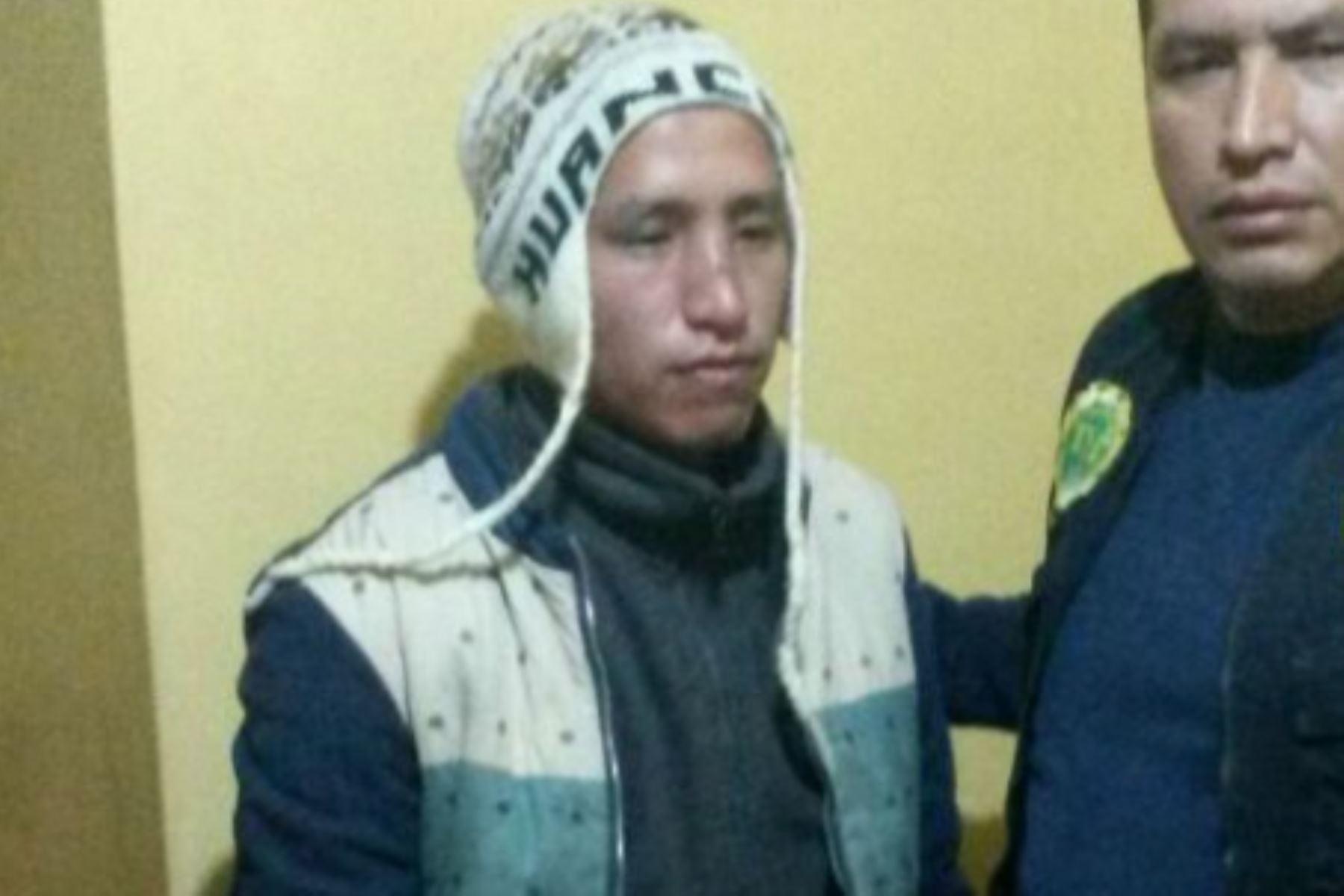 Cayó en Junín el sospechoso de haber asesinado a su expareja