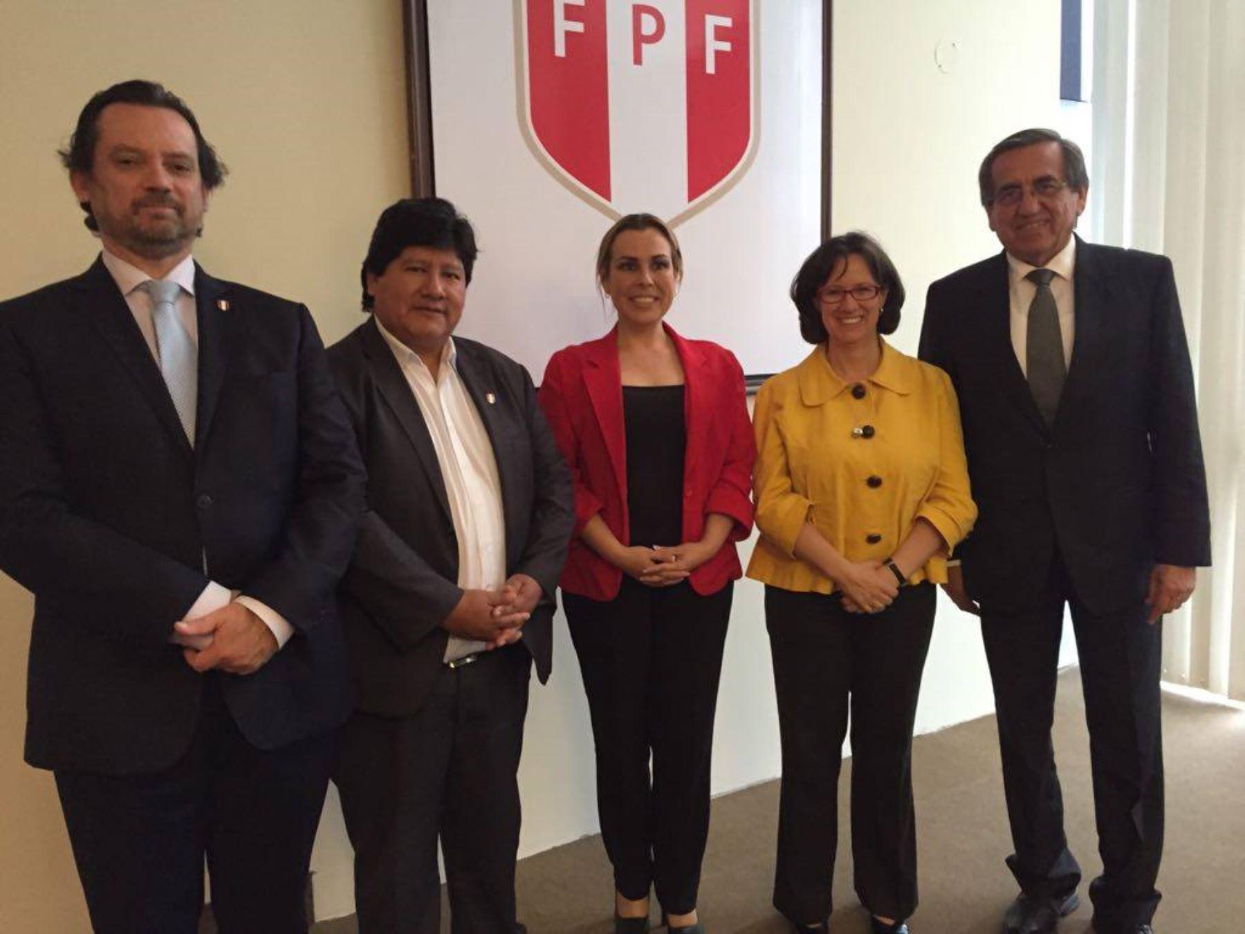 Se busca alertar a padres sobre el problema de la anemia en Perú. Foto: Difusión