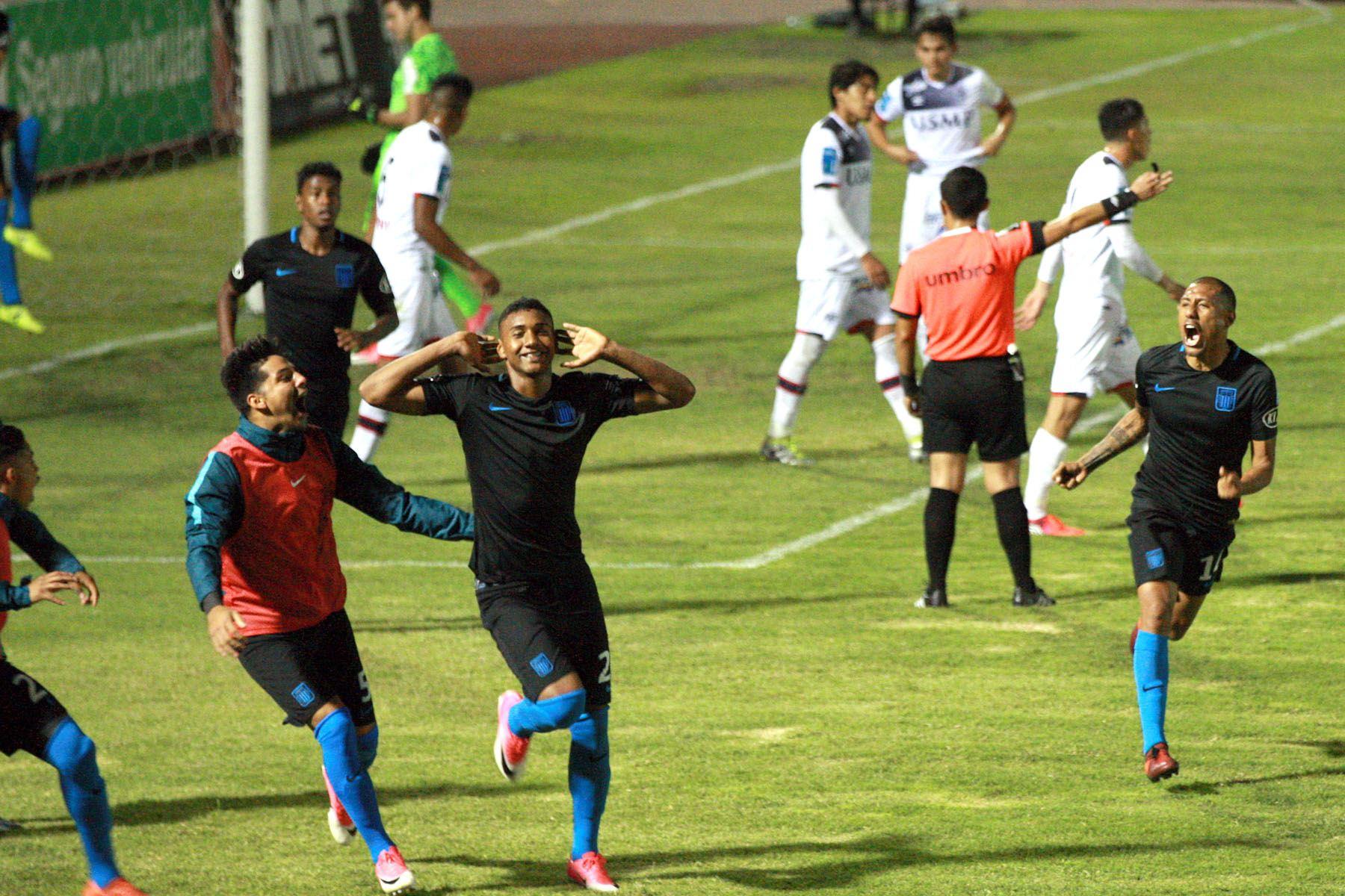 ¿Qué equipos peruanos jugarán la Copa Libertadores y Sudamericana en 2018?