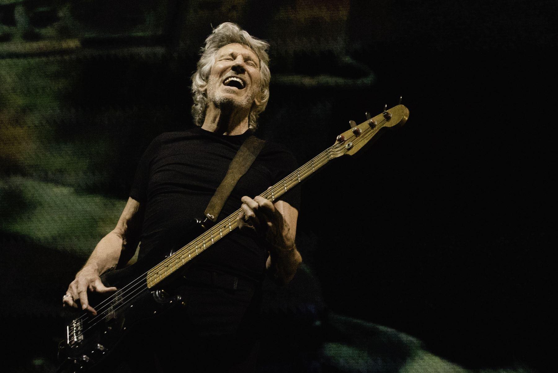Roger Waters confirma su regreso a Lima.