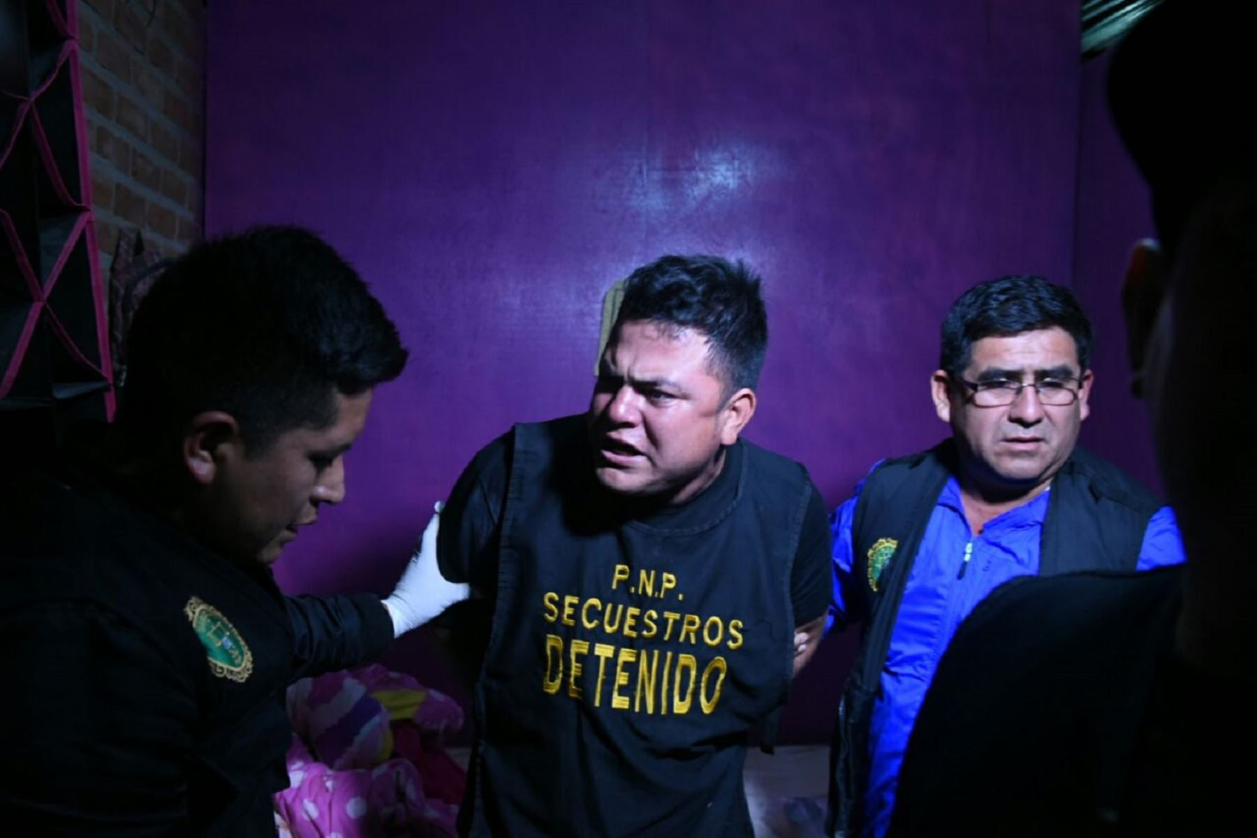 Piura: desarticulan la organización criminal Los malditos de los algarrobos