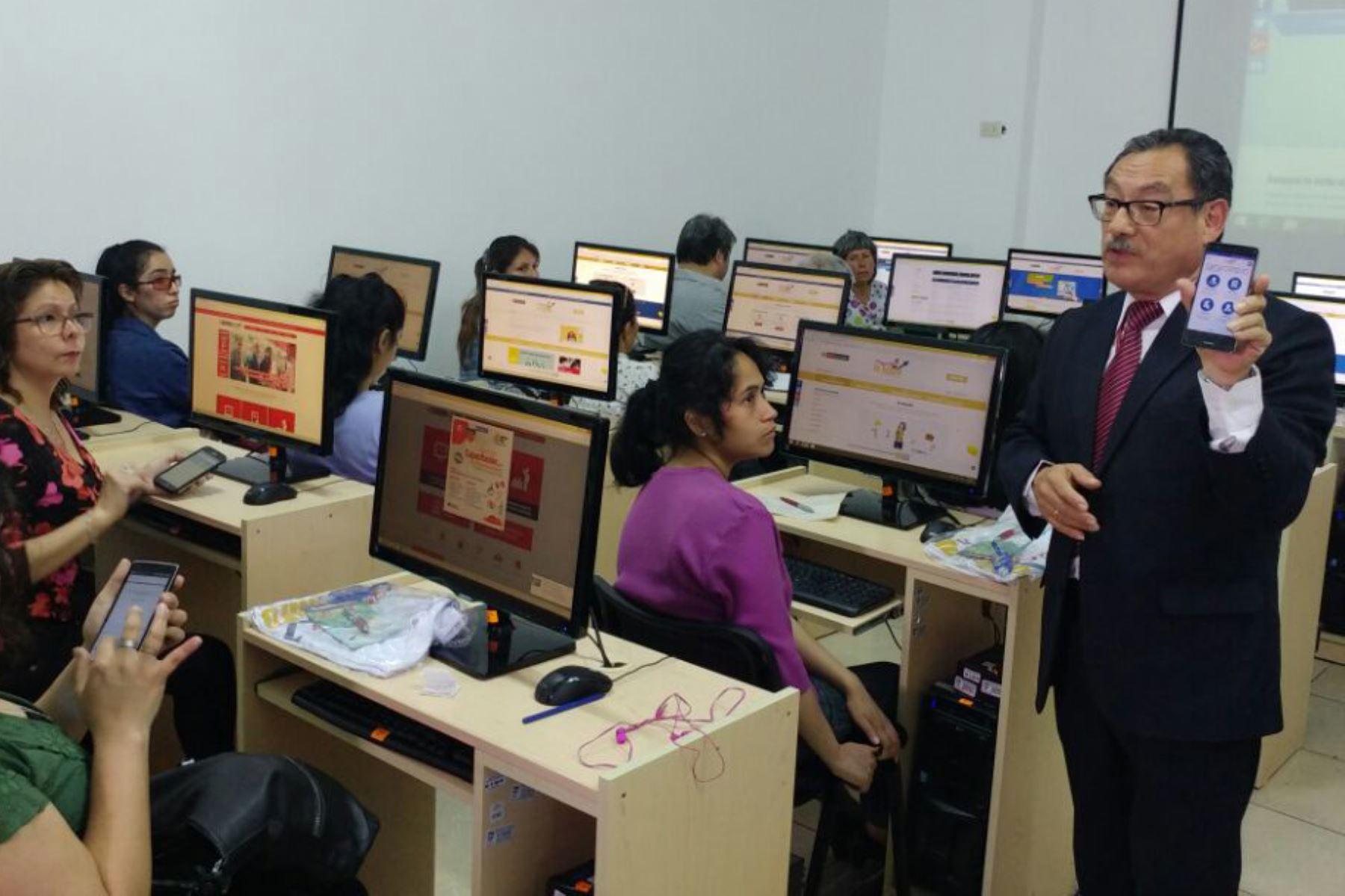 Ministerio de Trabajo Lanza App Laboral