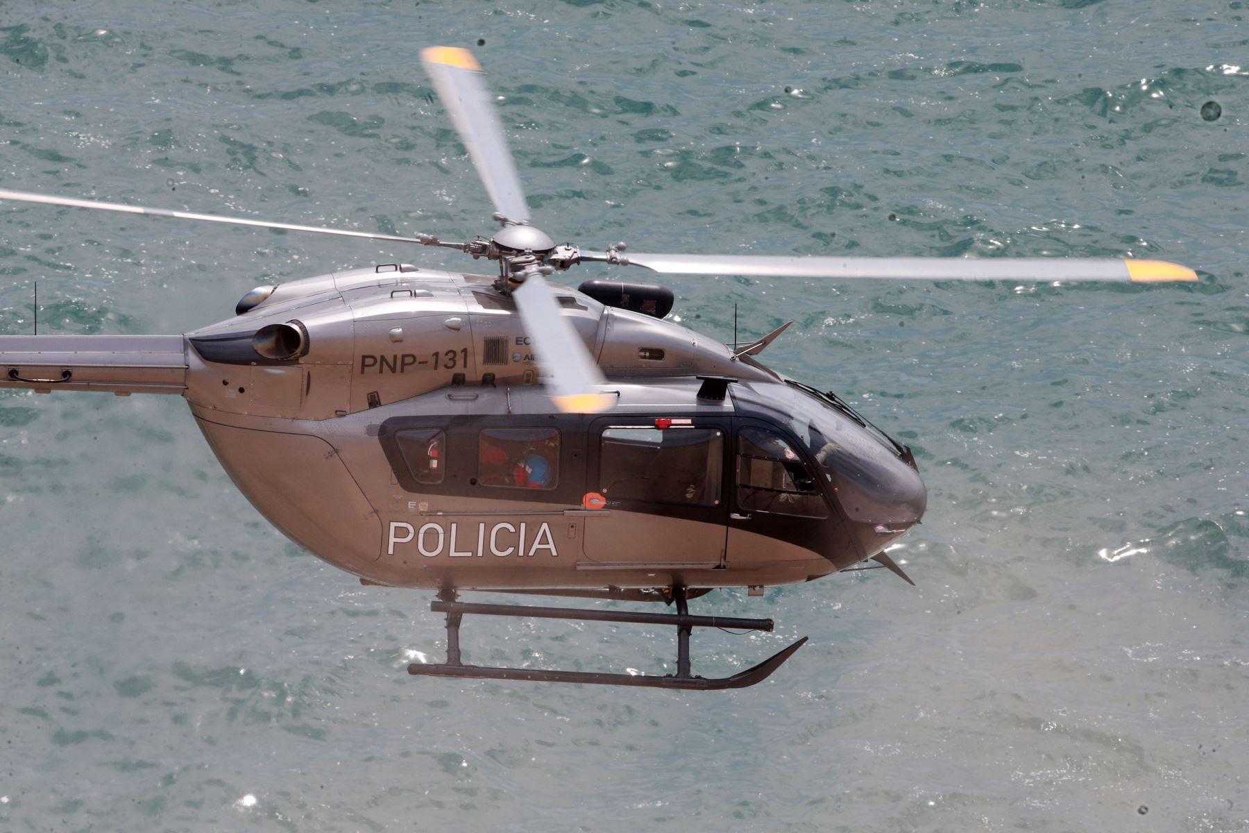 LIMA,PERÚ-ENERO 02. Ómnibus cae a precipicio en Pasamayo y deja al menos 26 muertos. Foto: ANDINA/Vidal Tarqui