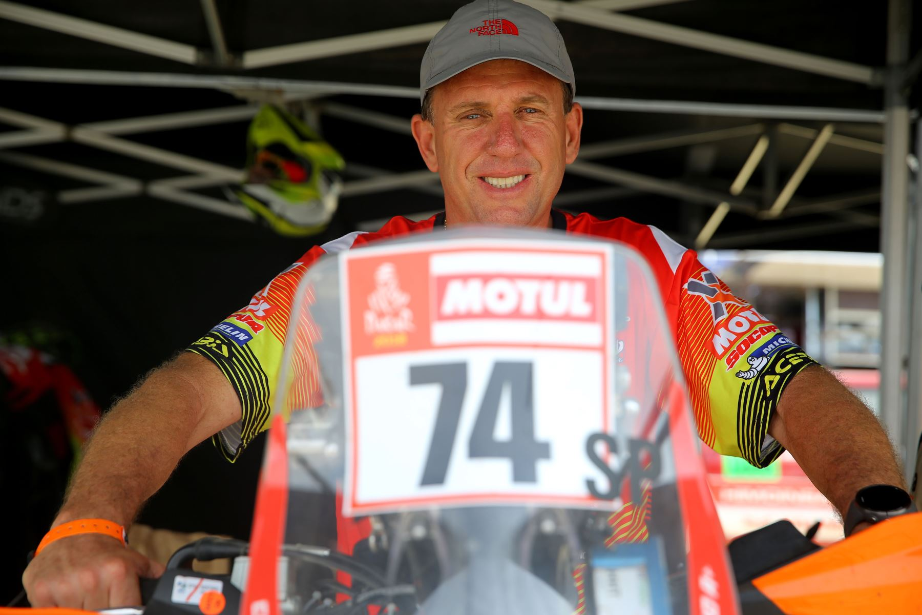 Rally Dakar edición 40: una carrera con identidad sudamericana