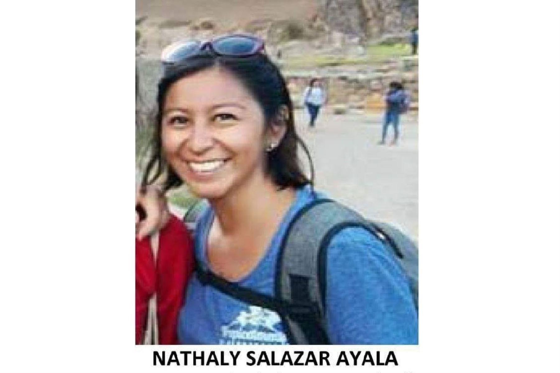 Cusco: familia de turista española que desapareció exigen a autoridades la busquen