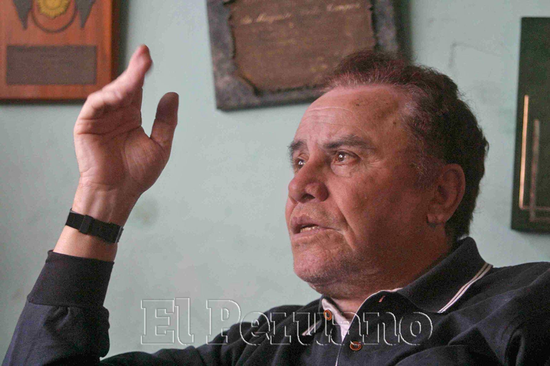 Augusto Polo Campos será sepultado este sábado