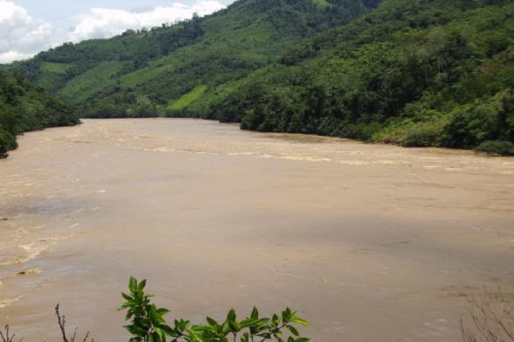 Aumento del nivel del río Huallaga provocaría inundaciones en la provincia loretana de Alto Amazonas; específicamente en las zonas bajas de los distritos de Yurimaguas, Lagunas y Santa Cruz.