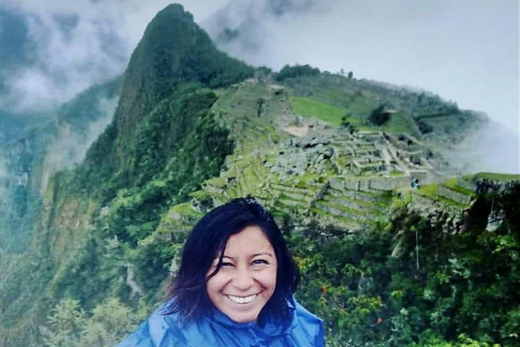Analizan si restos hallados en Cusco pertenecen a turista desaparecida, Nathaly Salazar.
