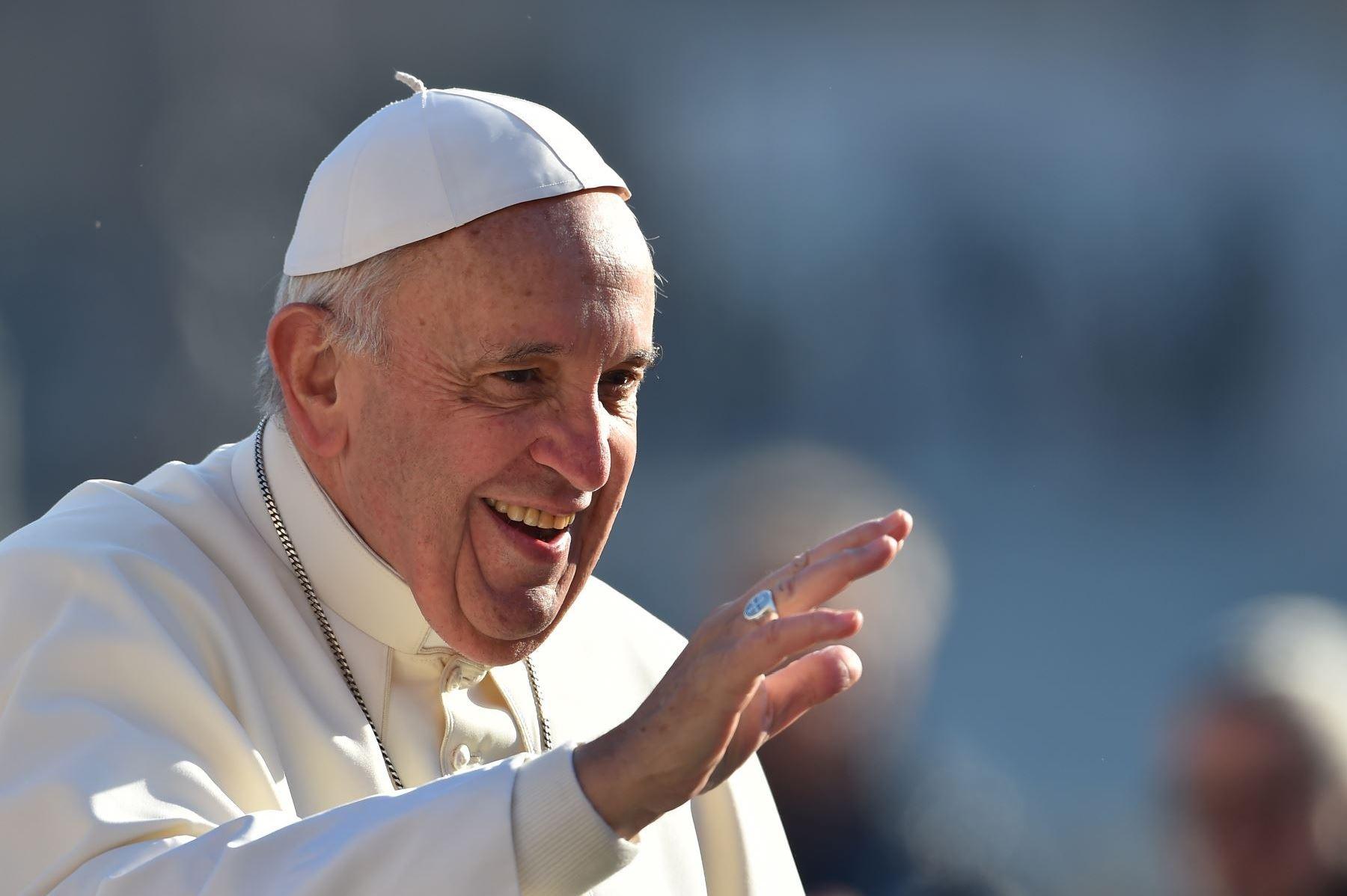 Desmantelan plan terrorista contra el papa Francisco