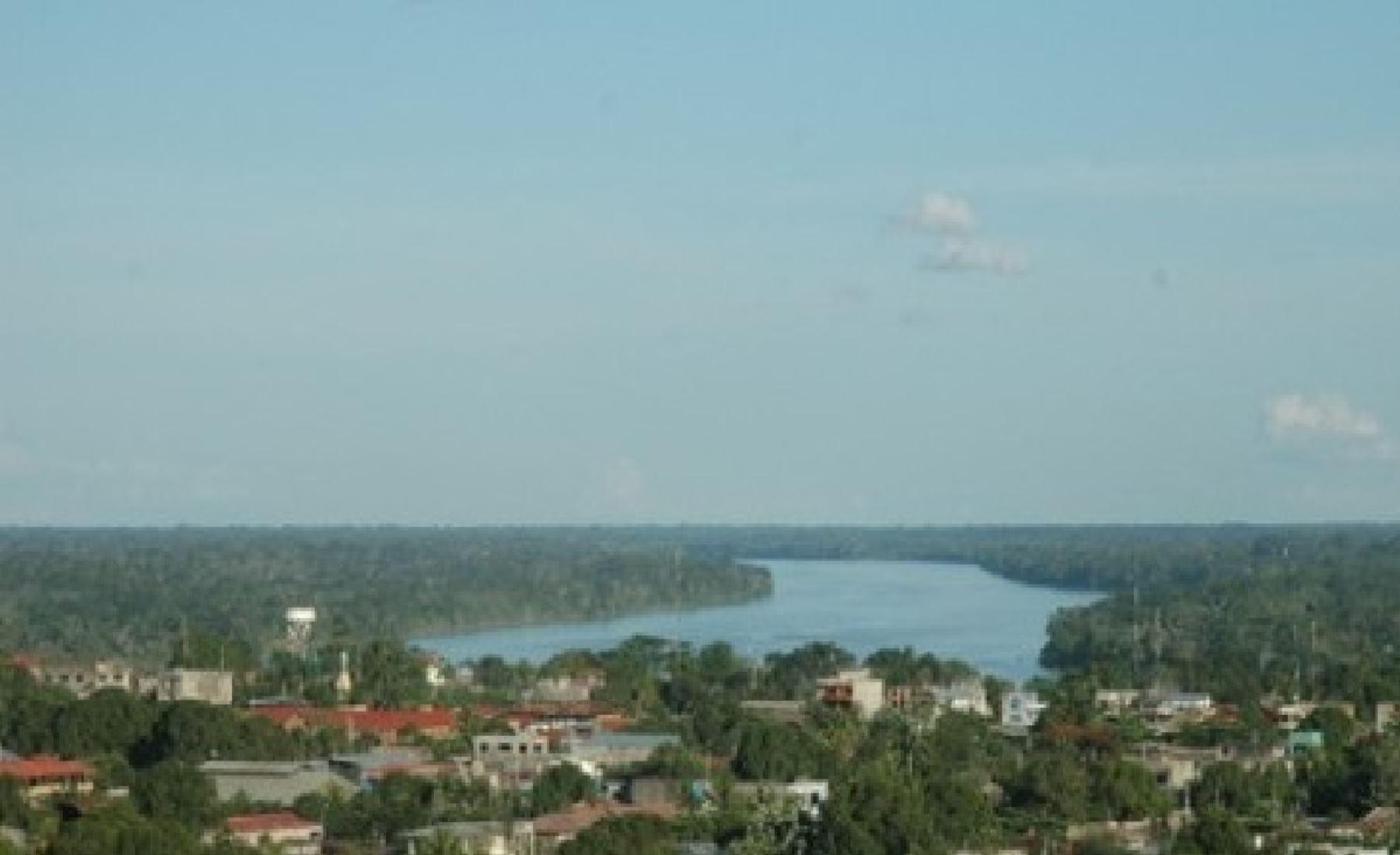 Radiación ultravioleta en Puerto Maldonado será extrema