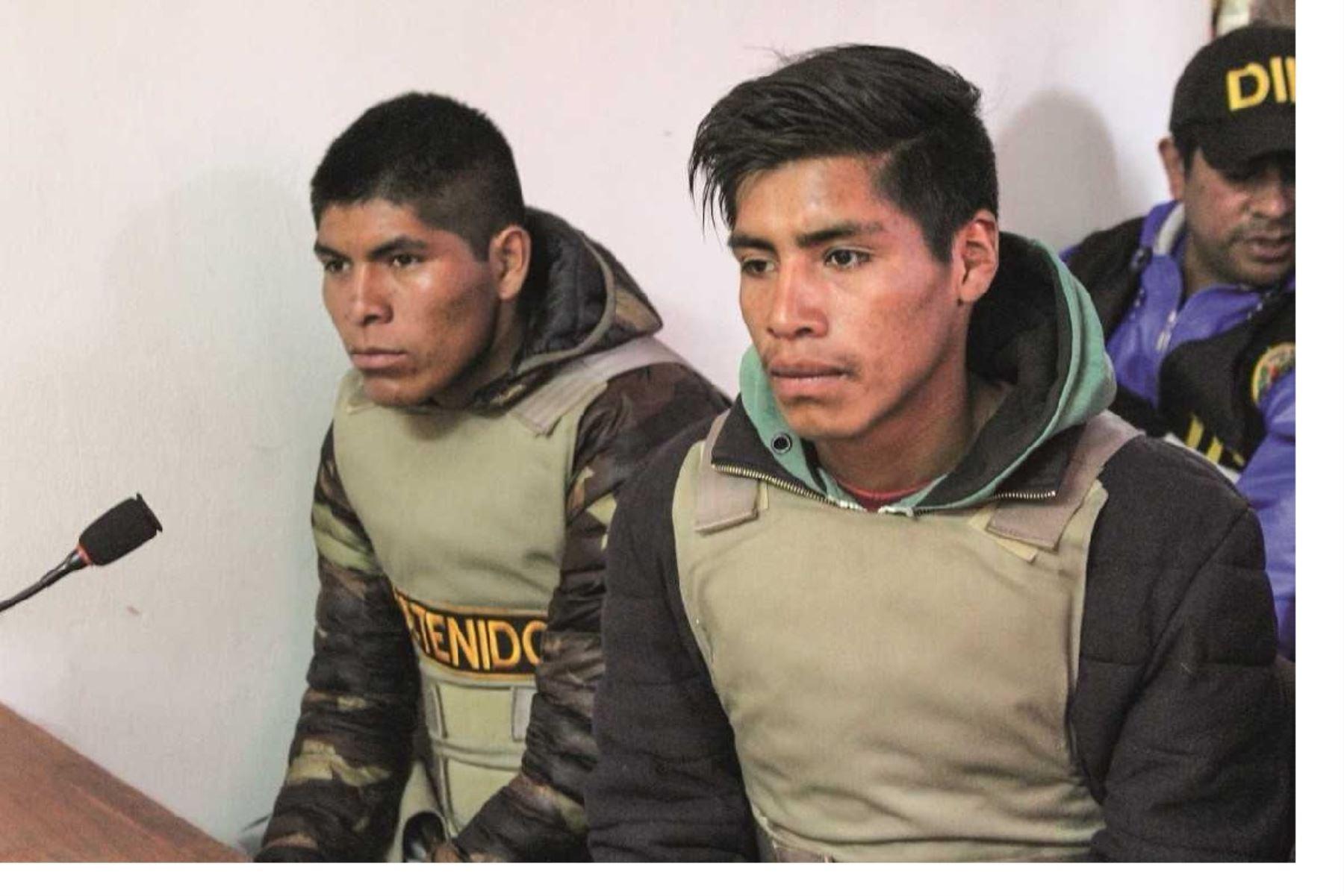 Turista española habría sido asesinada para robarle sus pertenencias — Cusco