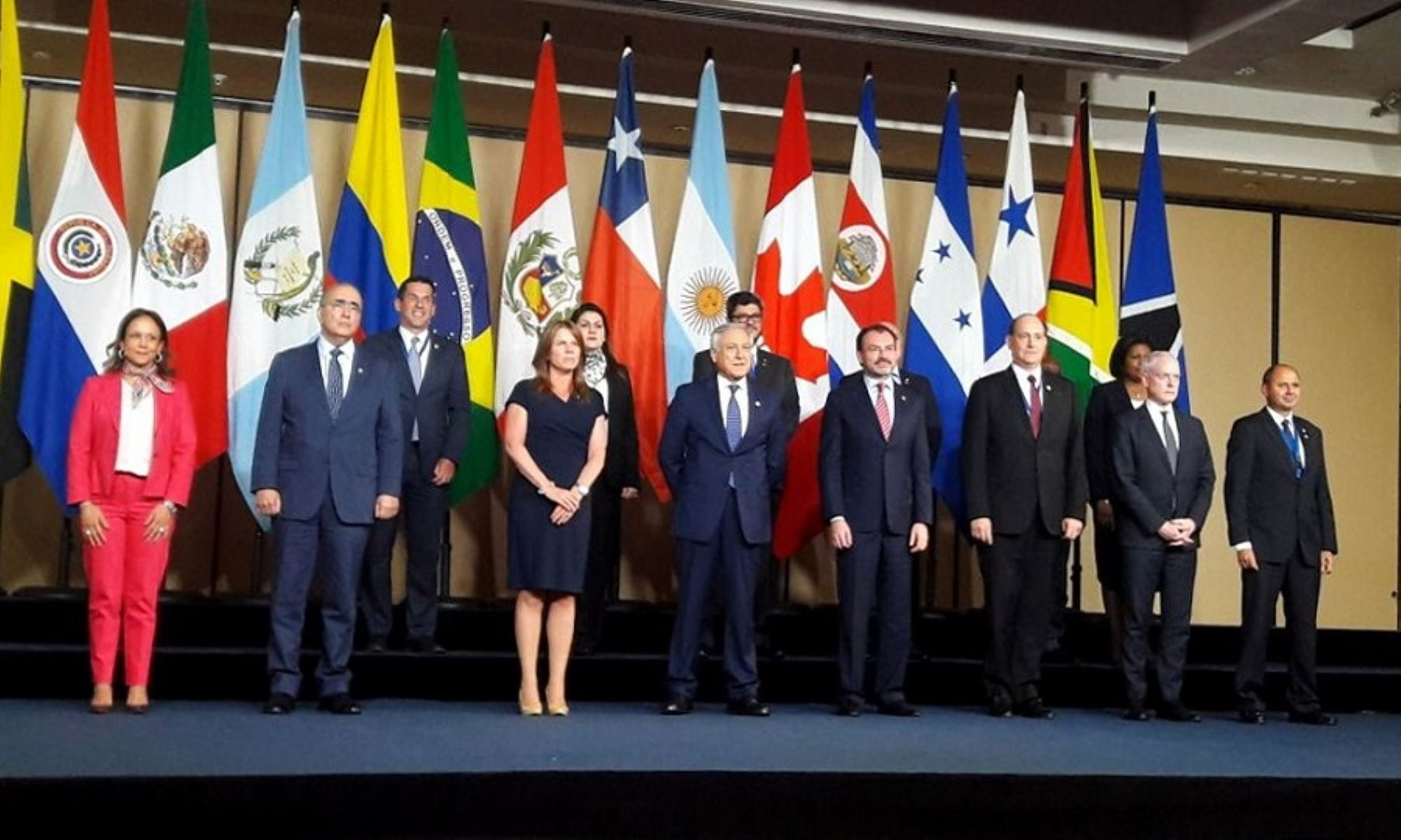 Grupo de Lima.