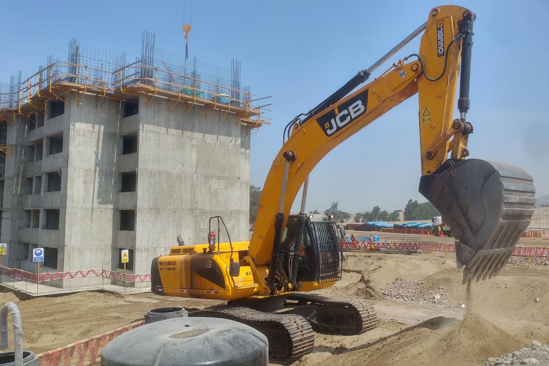 Estadio de San Marcos será remodelado — Panamericanos