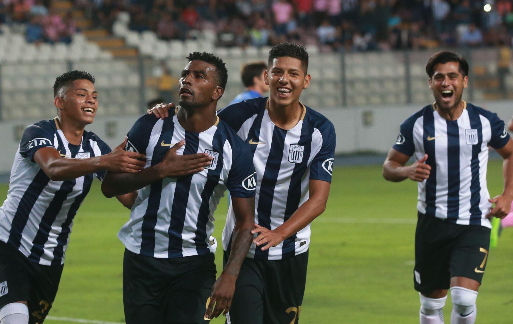 Alianza y Boys se enfrentan hoy por la Supercopa