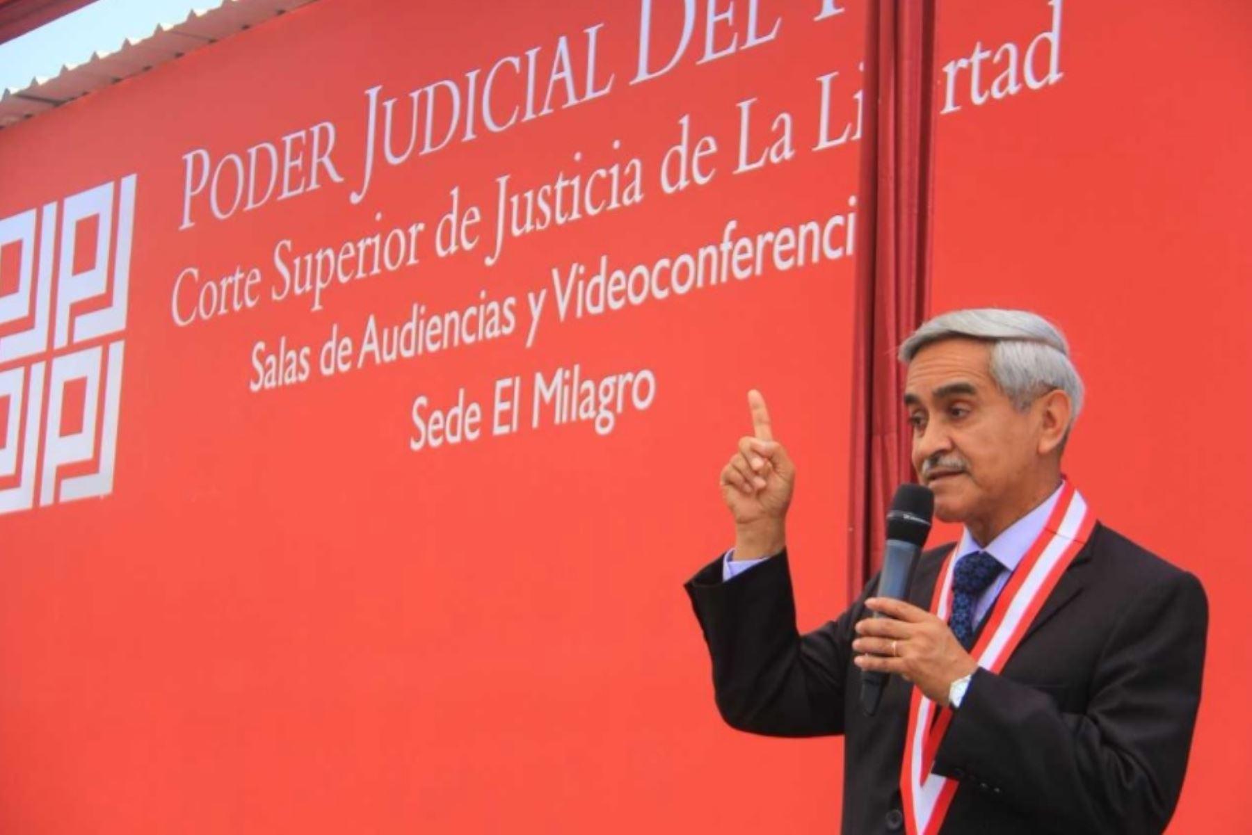 Duberlí Rodríguez : No he aconsejado a PPK presentar un amparo