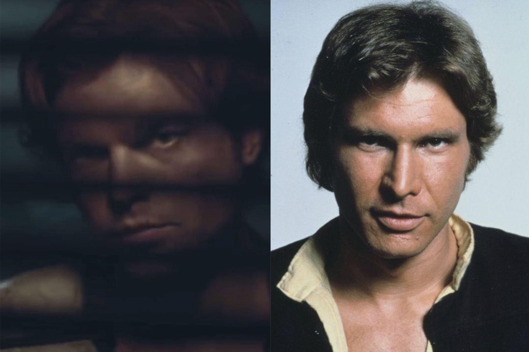 """El primer tráiler de """"Han Solo: una historia de Star Wars"""", se presentó durante el Súper Bowl, lINTERNET/Medios"""