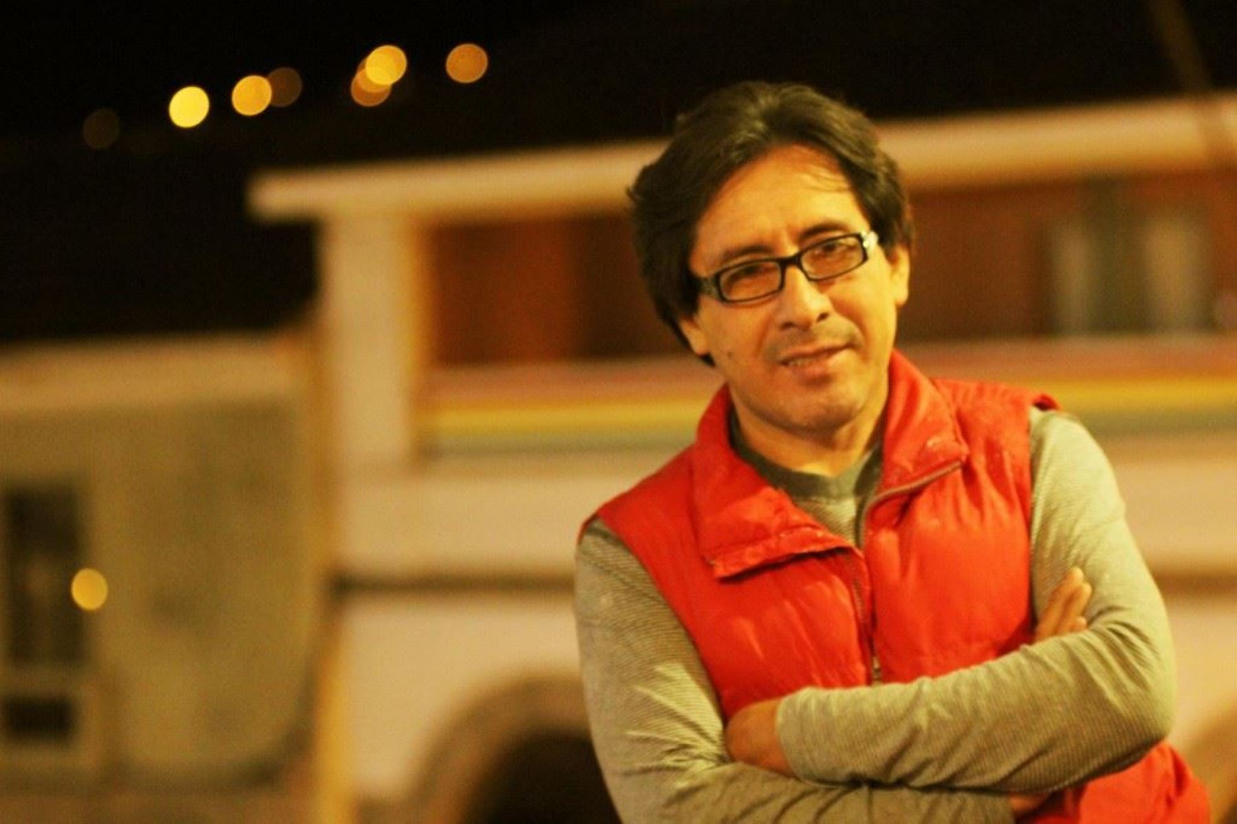 Murió Palito Ortega Matute, reconocido cineasta peruano