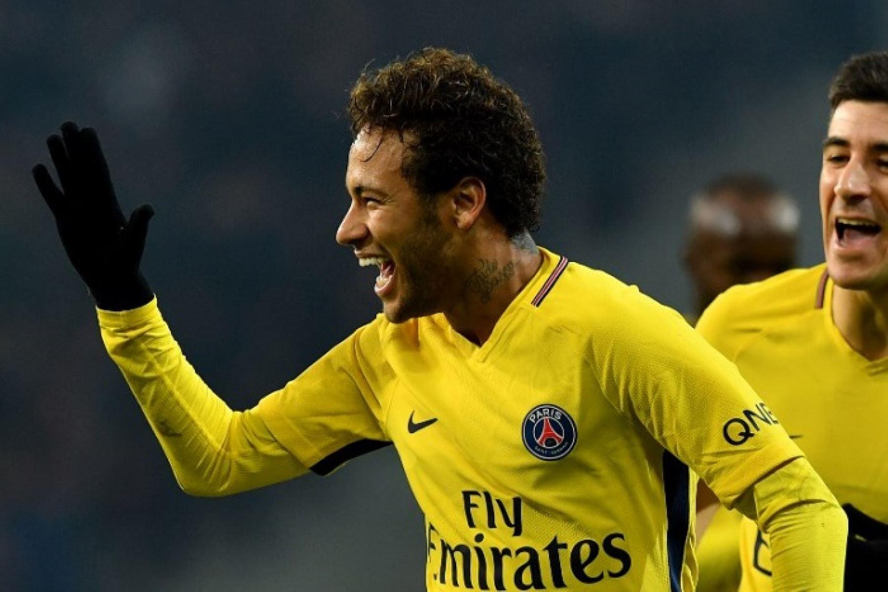 Neymar tiene la oportunidad de demostrar que es el mejor