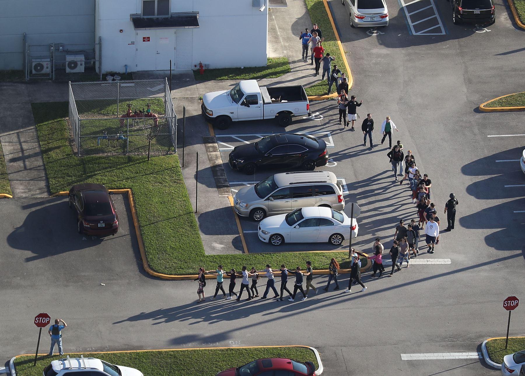 Autor de masacre en Florida podría enfrentar pena de muerte