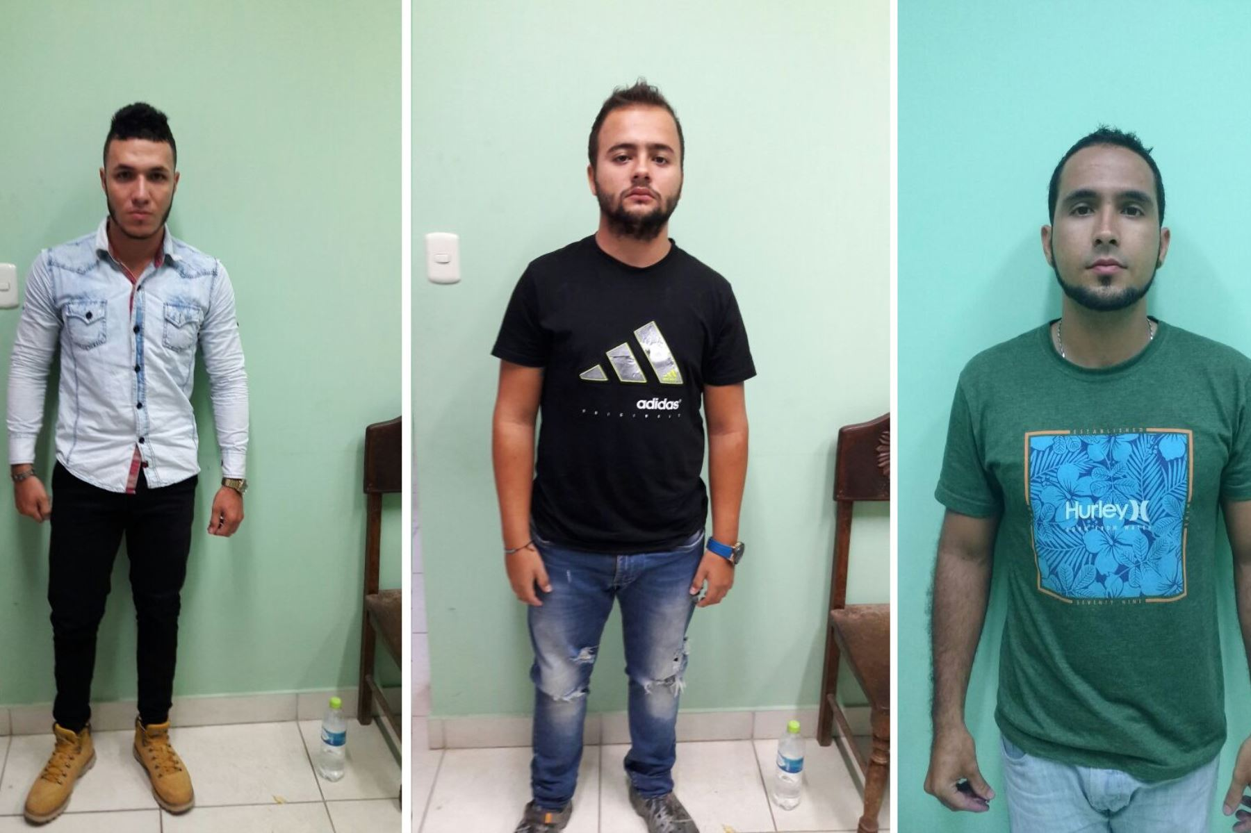 Perú expulsa a seis extranjeros tras ser acusados de extorsión