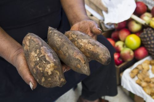 """Estos son los """"superalimentos"""" peruanos que comienzan a nutrir al mundo"""