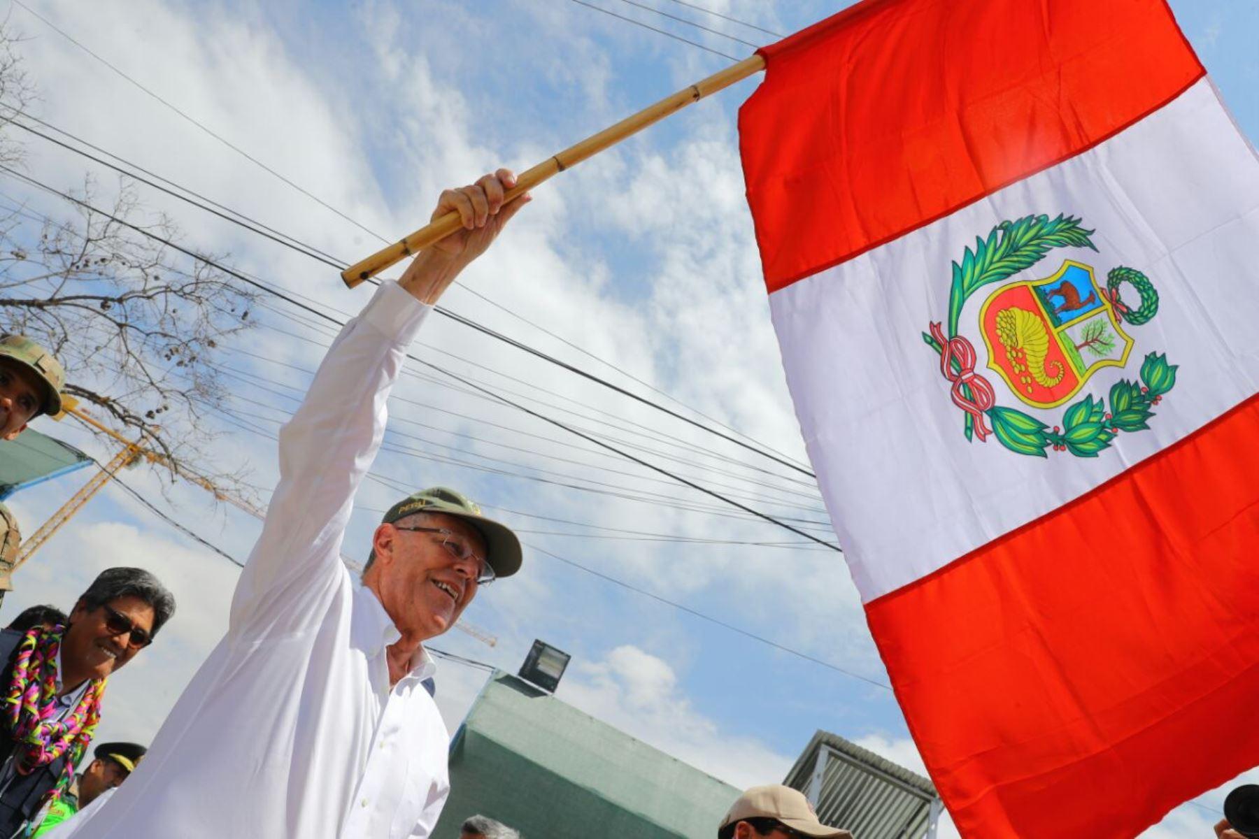 Cajamarca: Gobierno espera adjudicar hoy proyecto Michiquillay